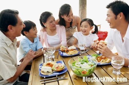 gia dinh Dinh dưỡng cho người cao tuổi