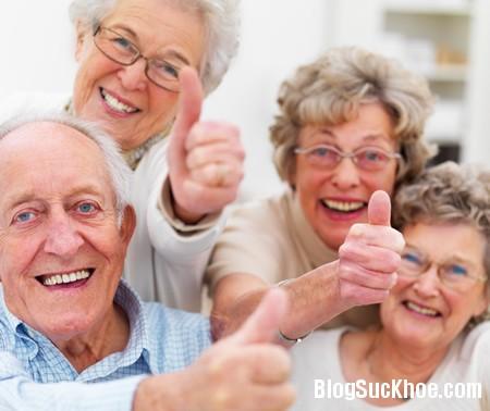 nguoigia Món ăn cho người già ngủ không ngon giấc
