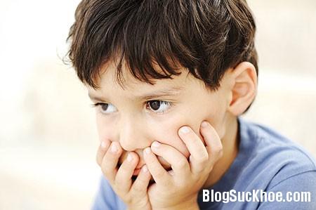 tuky Tìm hiểu về bệnh tự kỷ ở trẻ em