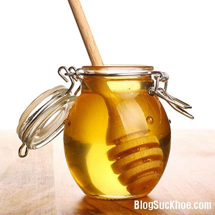 Honey01 10 cách bái bai mụn trứng cá