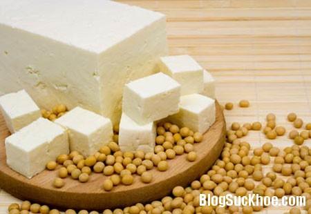 dau phu Cẩn trọng khi ăn đậu phụ chứa thạch cao