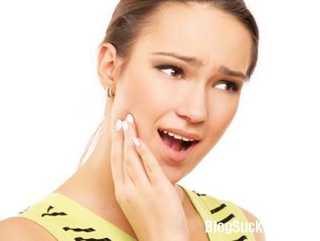 dau rang Mẹo khắc phục cơn đau răng