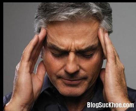 daudau Biểu hiện thường gặp của bệnh thiếu máu não