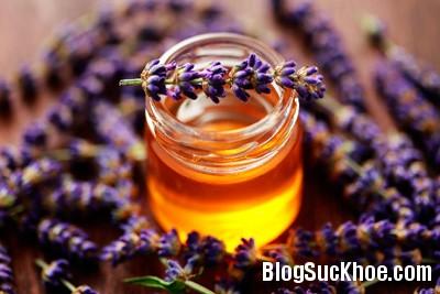 huongthao Lợi ích tuyệt vời từ tinh dầu