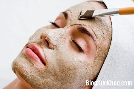 mat na2 Lưu ý khi đắp mặt nạ dưỡng da