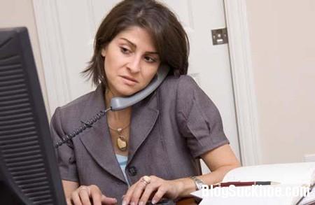 nghe dt1 Những bệnh dân văn phòng thường gặp