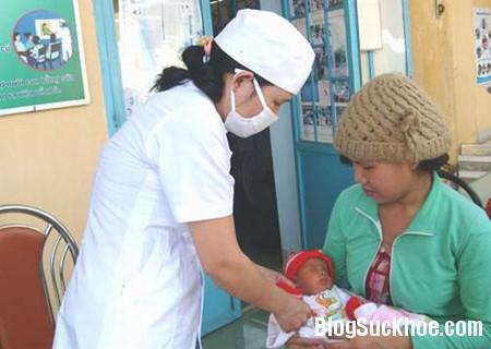 tieu chay Phòng bệnh tiêu chảy cho trẻ sơ sinh