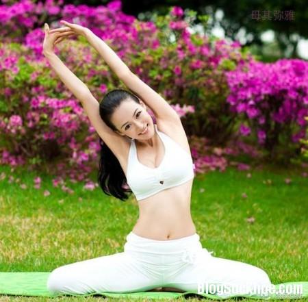 yoga Lưu ý khi tập yoga