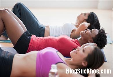 cang co Cần làm gì khi bị căng cơ?