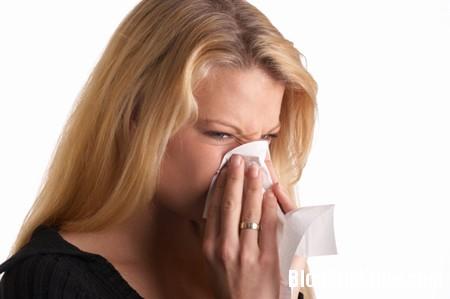 diung Top 5 bệnh hay mắc phải trong mùa thu