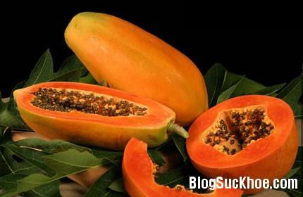 dudu1 8 loại trái cây giúp chàng kéo dài thời gian yêu