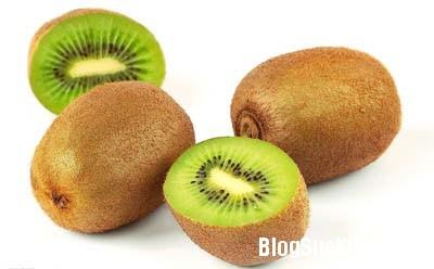 kiwi 8 loại trái cây giúp chàng kéo dài thời gian yêu