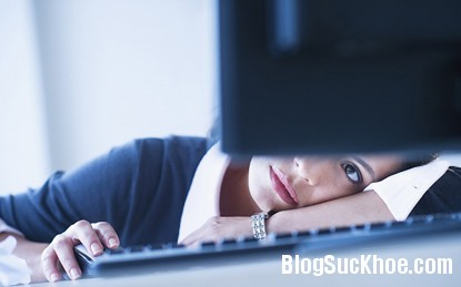 luoi 7 thói quen hại não của bạn