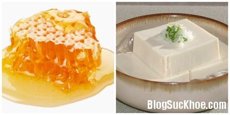 mat Những cách kết hợp thực phẩm dễ gây tiêu chảy