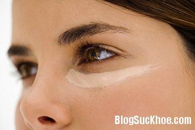 mat40 Chăm sóc da vùng mắt cho từng lứa tuổi