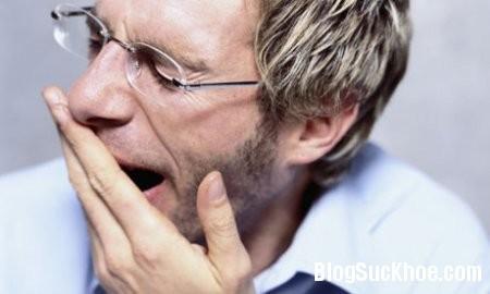 ngap Ngáp và những lợi ích cho sức khỏe