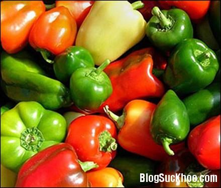 ot1 Những loại thực phẩm tăng cường sức đề kháng khi trời lạnh