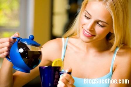 tea pot Để phát huy hiệu quả của các loại thức uống