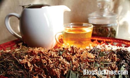 tra4 Tuân theo chỉ định thầy thuốc khi dùng trà thảo dược
