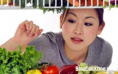tulanh Mẹo bảo quản thức ăn trong tủ lạnh