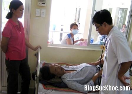 viem gan Viêm gan, sát thủ thầm lặng đối với sức khỏe
