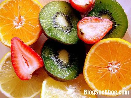 vitamin c Vitamin   Viagra của tự nhiên