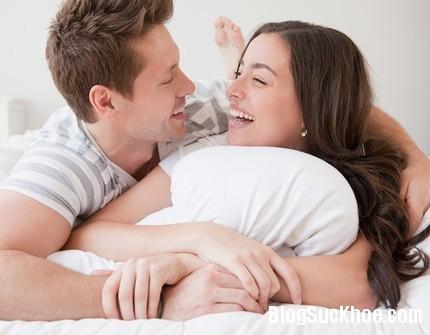 yeu16 Sự khác biệt về ham muốn tình dục ở nam và nữ