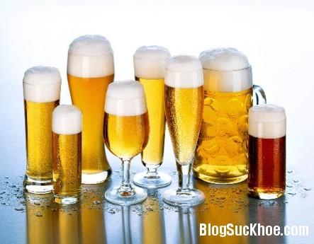 a1314 Làm đẹp từ bia