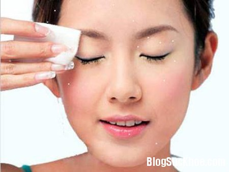 a25 Chăm sóc da mặt trước khi đi ngủ