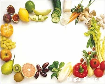 an5 3 nhóm thực phẩm có tác dụng điều chỉnh tâm trạng rất tốt