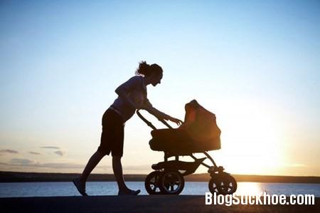 be11 Thời gian tập thể dục sau khi sinh