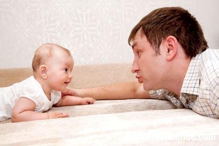 be2 Làm cách nào để trẻ nhanh biết nói?