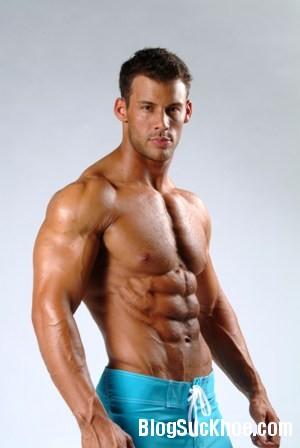 co bap Thực phẩm tăng cơ bắp giúp phái mạnh nam tính hơn