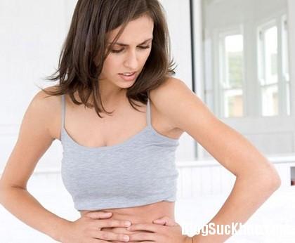 dau bung Phát hiện triệu chứng bệnh khi đau bụng