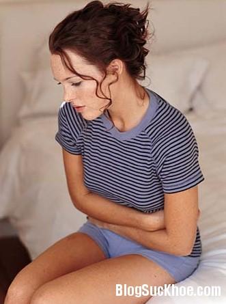 dau bung1 Phát hiện triệu chứng bệnh khi đau bụng