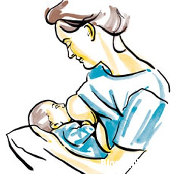 me1 5 tư thế cho bé bú giúp mẹ thoải mái