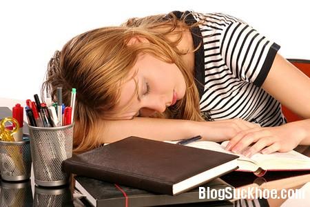 met 10 căn bệnh làm bạn thấy mệt mỏi