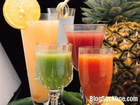nuoc ep1 5 loại đồ uống tốt cần bổ sung cho cơ thể