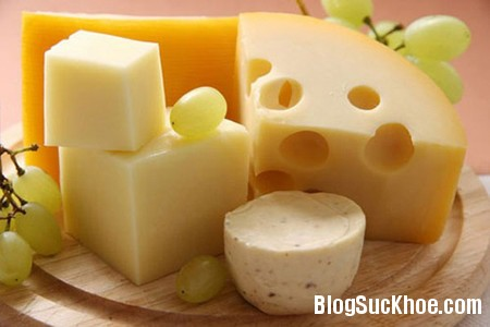 p Những thực phẩm cần để có một hệ xương chắc khỏe