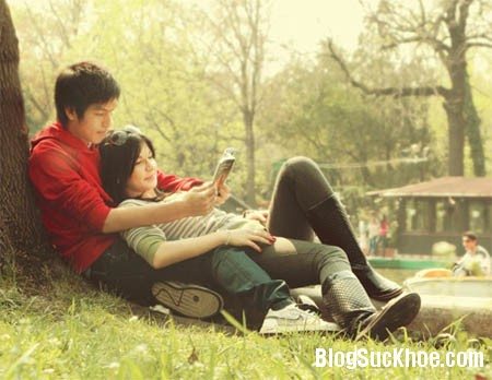tinh nhan Trầy trật với tình yêu không phân biệt tuổi tác