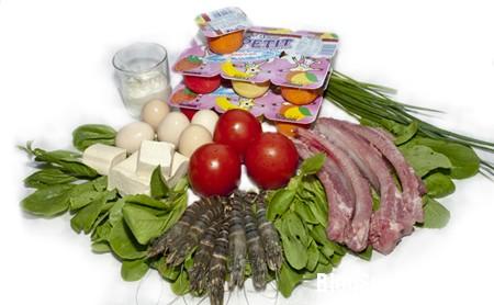 vitamin Dinh dưỡng đầy đủ vitamin mỗi ngày