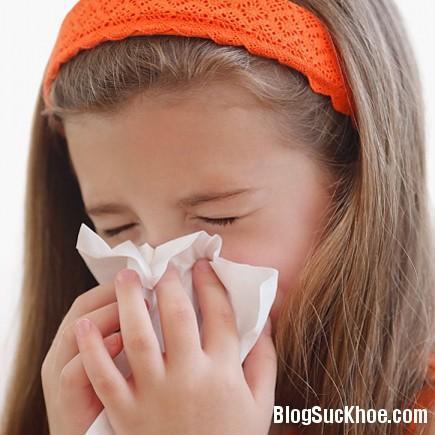 vm1 Viêm mũi ở trẻ em   Triệu chứng, phòng tránh và điều trị