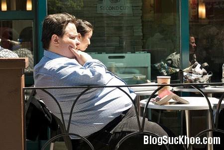 beo Do đâu người béo phì khó giảm cân?