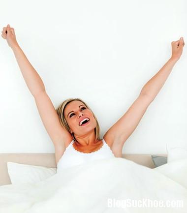 day 16 điều giúp bạn tỉnh táo mỗi sáng thức dậy
