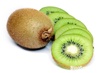 kiwi Giảm cân hiệu quả với trái cây
