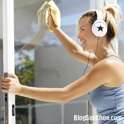 lau kinh Giúp bạn giữ vóc dáng cân đối với 7 hoạt động thú vị