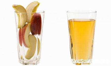 tao3 6 tác dụng nổi bật của nước ép táo