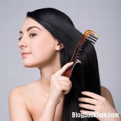 toc3 Những sai lầm khi chăm sóc tóc rụng vào mùa đông