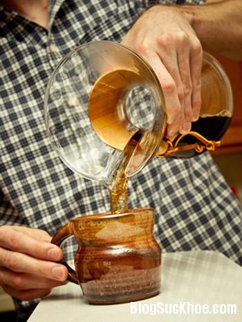 tra Trị ho và đau họng mùa đông bằng trà thảo mộc