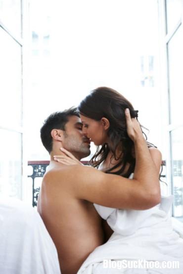 yeu110 Sảng khoái với morning sex